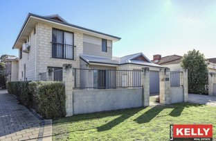 Picture of 1/13 Cleaver Terrace, Rivervale WA 6103