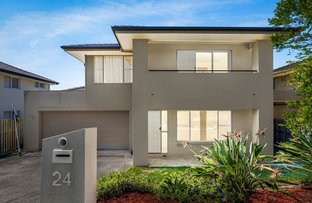 Picture of 24 Ritz Drive, Coomera QLD 4209