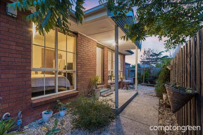 Picture of 4/63 Edgar Street, KINGSVILLE VIC 3012