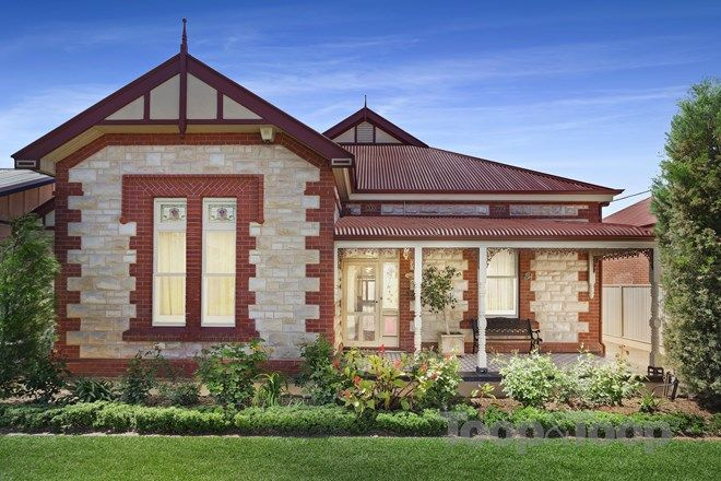 Picture of 61 Stanley Street, WOODVILLE PARK SA 5011