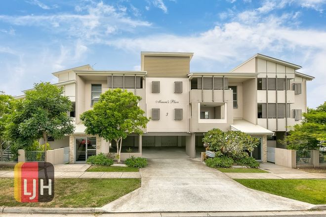 Picture of 7/3 Rowell Street, ZILLMERE QLD 4034