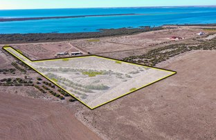 Picture of Lots 1 & 2 Cape Bauer Road, Streaky Bay SA 5680
