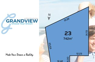 Picture of Allotment 23 Serenity Rise, Port Noarlunga SA 5167