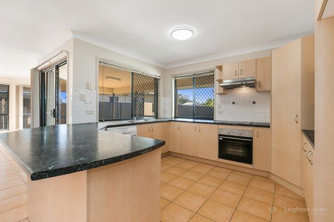 Picture of 23 Westaway Crescent, BELLBOWRIE QLD 4070
