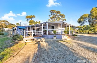 Picture of 1068 Bannockburn - Shelford Road, Teesdale VIC 3328