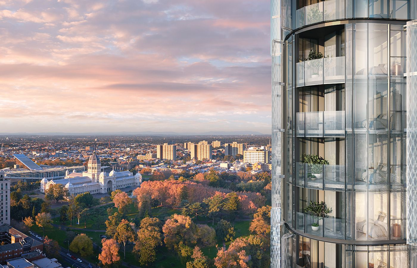 3205/23 MacKenzie Street, Melbourne VIC 3000, Image 0