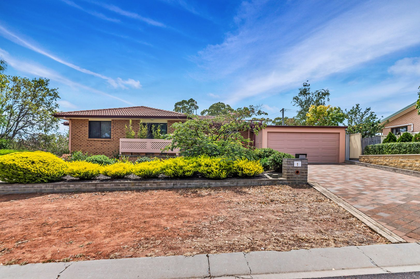 1 Hadow Place, Gilmore ACT 2905, Image 0