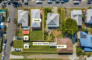 Picture of 29 -31 Broadhurst Street, Kelvin Grove QLD 4059