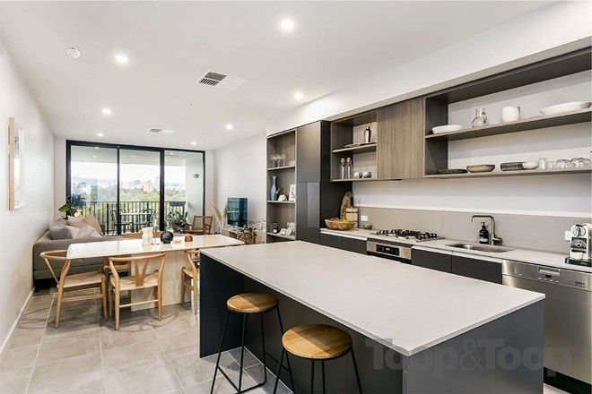 Picture of 503/10 Park Terrace, BOWDEN SA 5007