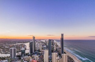 Picture of 6301/9 Hamilton Avenue, Surfers Paradise QLD 4217