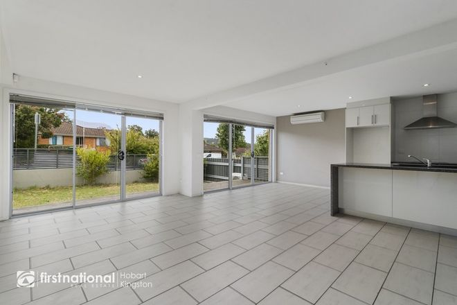 Picture of 5/10 Denison Street, KINGSTON TAS 7050