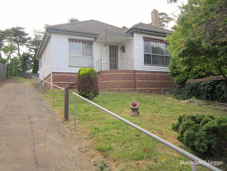3 Trewhella Avenue, Daylesford VIC 3460, Image 0