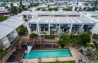 Picture of 56/21 Love Street, Bulimba QLD 4171