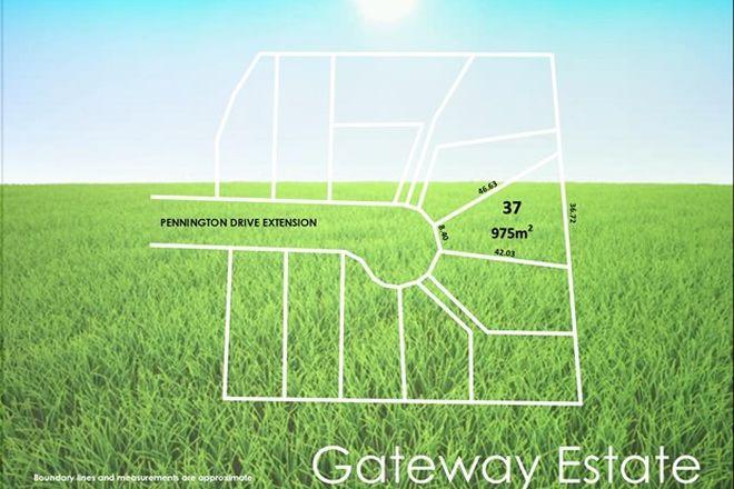Picture of Lot 37 Gateway Estate, SORELL TAS 7172