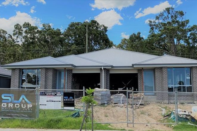Picture of 30 & 30A Morcambe Circuit, THORNTON NSW 2322
