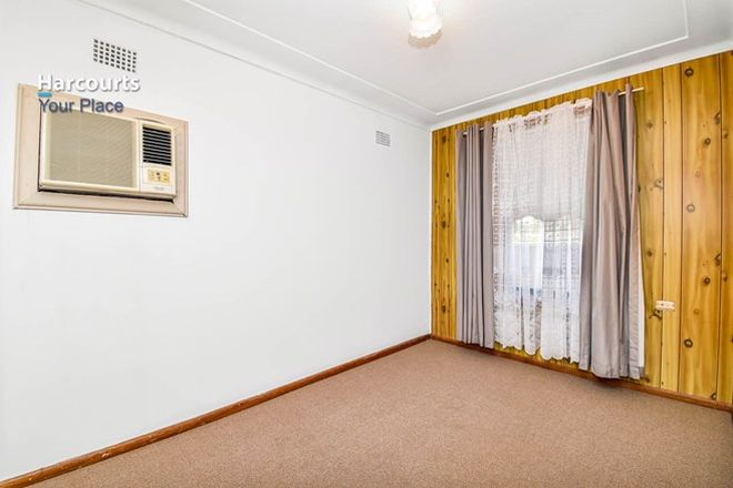 Picture of 22 Finisterre Avenue, WHALAN NSW 2770