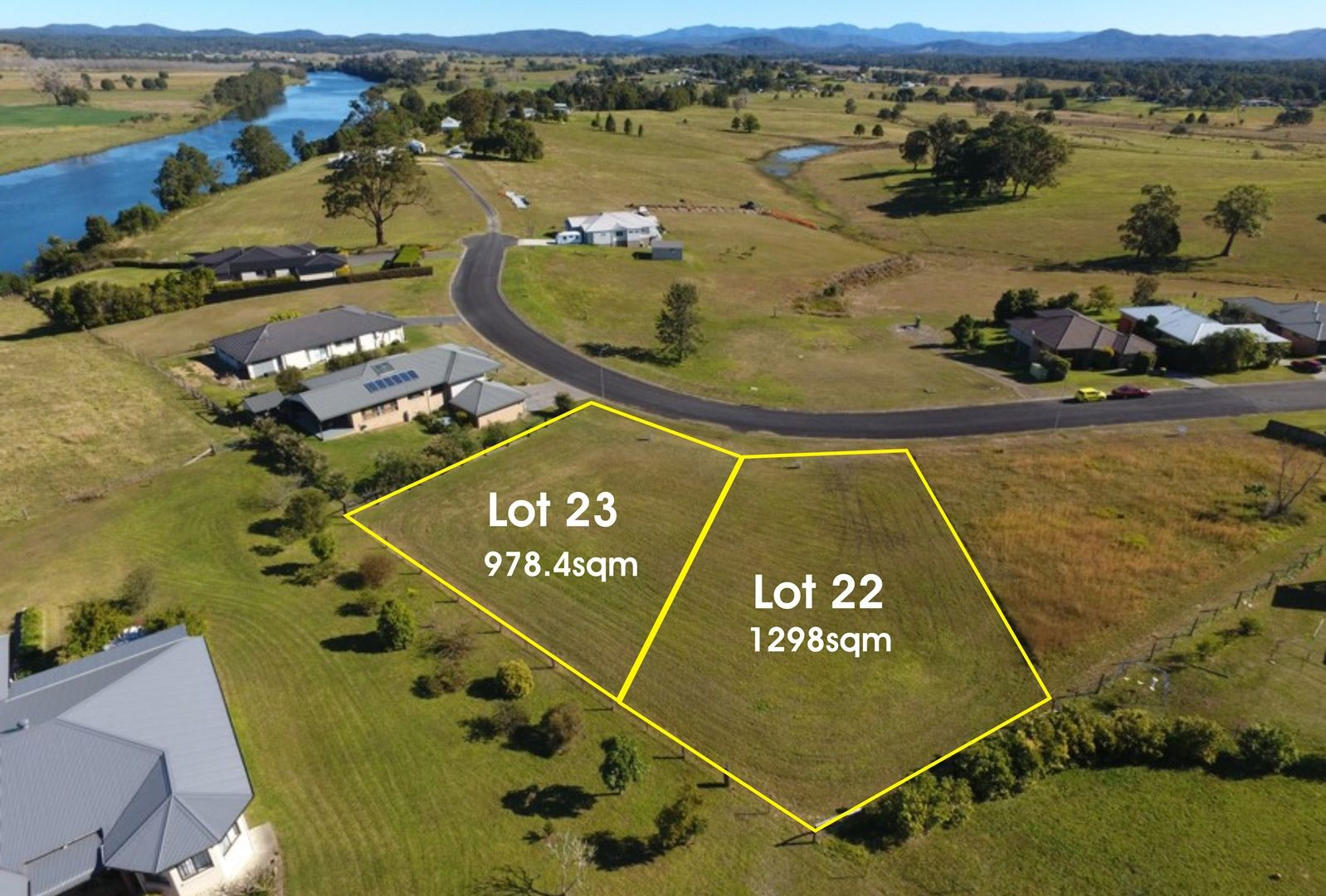 Lot 23 Springfields Drive, Kempsey NSW 2440, Image 1
