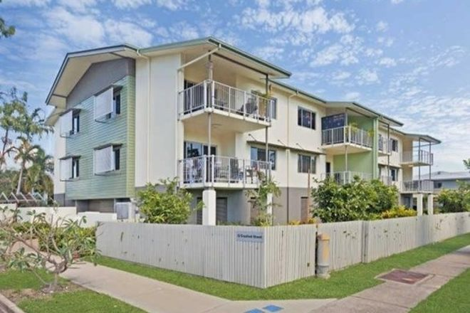 Picture of 12 Crauford Street, WEST END QLD 4810