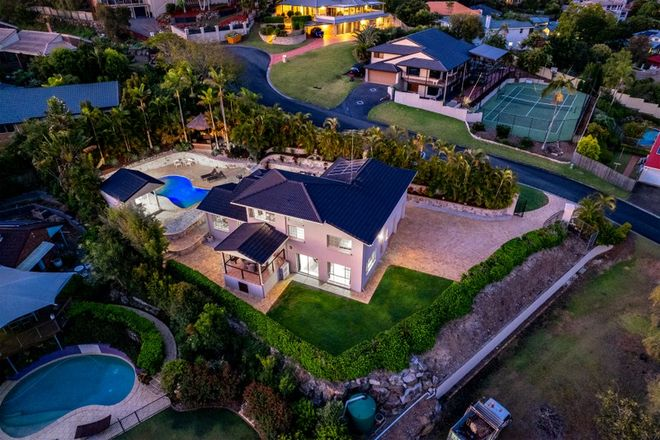 Picture of 2 Curtin Court, MOUNT OMMANEY QLD 4074