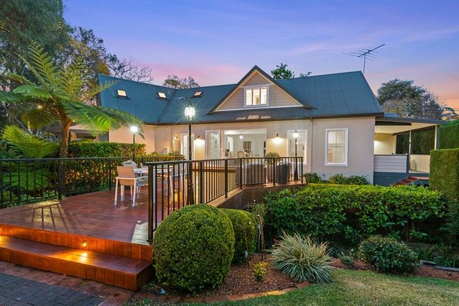 Picture of 12 Chilton Parade, WARRAWEE NSW 2074