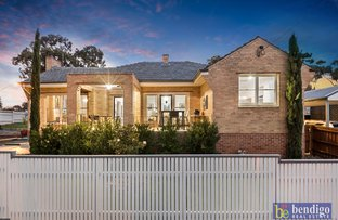 Picture of 57 Russell Street, Quarry Hill VIC 3550