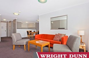Picture of 222/74 Northbourne Avenue, Braddon ACT 2612