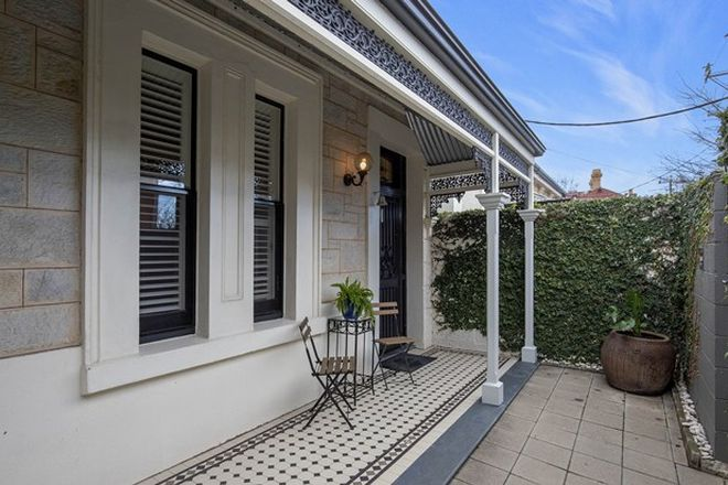 Picture of 95 Archer Street, NORTH ADELAIDE SA 5006