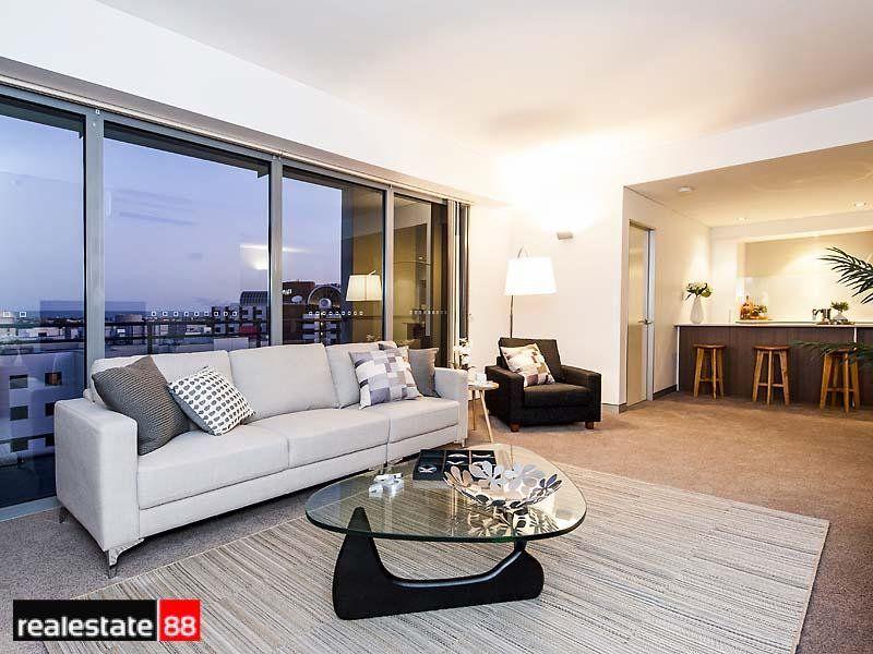 40/148 Adelaide Terrace, East Perth WA 6004, Image 2