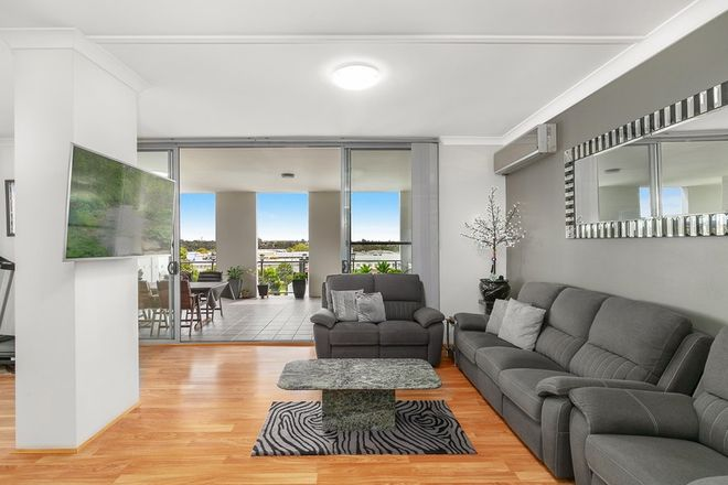 Picture of 95/10 Castlereagh Street, LIVERPOOL NSW 2170