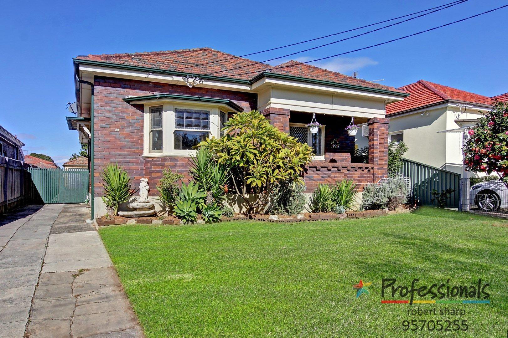 55 Ponyara Road, Beverly Hills NSW 2209, Image 1