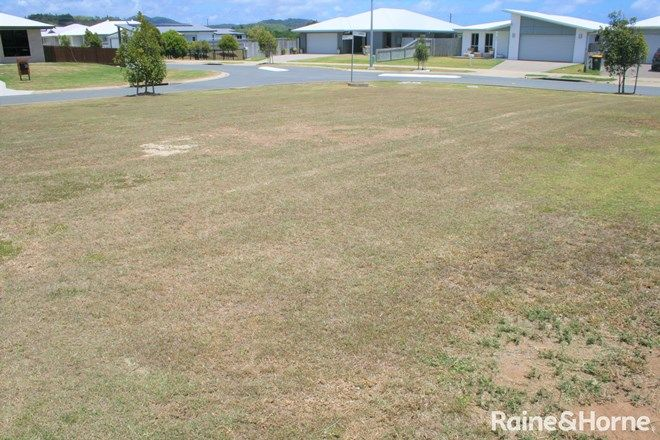 Picture of 1 Dexter Court, MOUNT PLEASANT QLD 4740