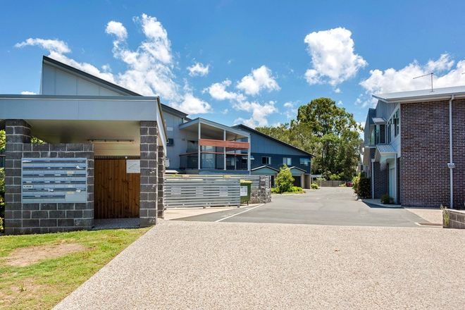 Picture of 17/2-8 Reserve Court, MURRUMBA DOWNS QLD 4503