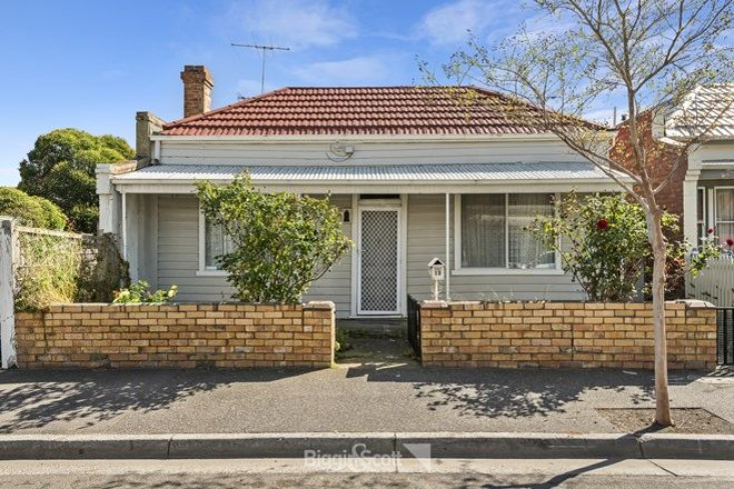 Picture of 12 Valiant Street, ABBOTSFORD VIC 3067