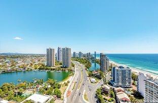 Picture of 2801/3422 Surfers Paradise Boulevard, Surfers Paradise QLD 4217