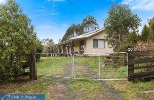 Picture of 20 Oak Street, Wyndham NSW 2550
