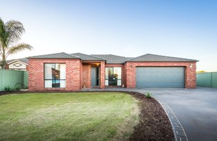 Picture of 4 Jonagold Court, Shepparton VIC 3630