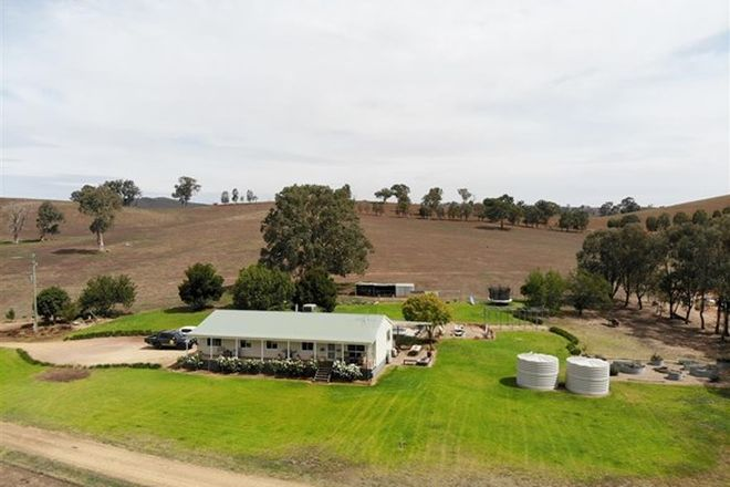 Picture of 1943 Adelong Road, TUMBLONG NSW 2729