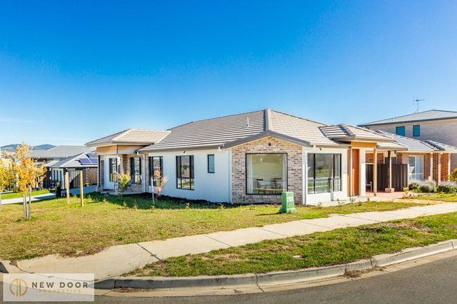 Picture of 2 Tabrett Street, GOOGONG NSW 2620