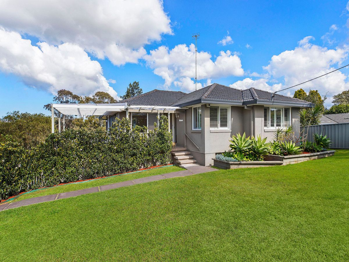124 Old Gosford Road, Wamberal NSW 2260, Image 1