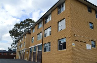 Picture of 17/6-8 Station Street, Guildford NSW 2161
