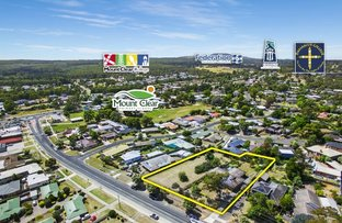 Picture of 107 & 109 Whitehorse Road, Mount Clear VIC 3350