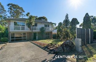 Picture of 4 Gunyuma Crescent, North Nowra NSW 2541