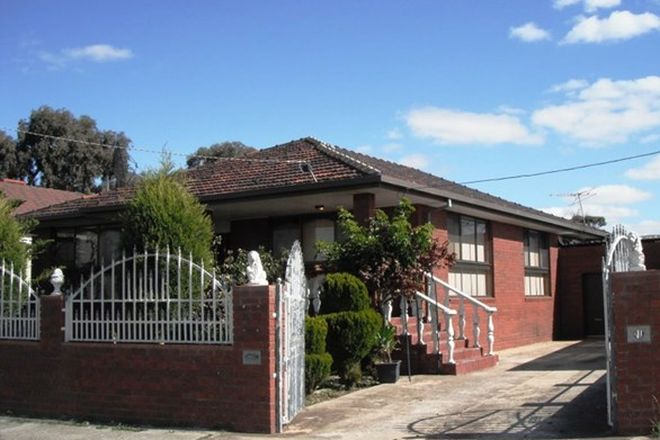 Picture of 3 Garner Parade, BROADMEADOWS VIC 3047