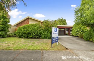 Picture of 15 Rainbird Court, Traralgon VIC 3844