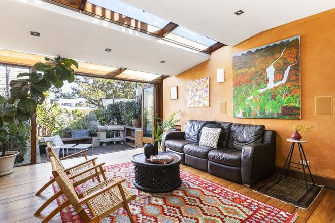 Picture of 6 William Street, BALMAIN EAST NSW 2041