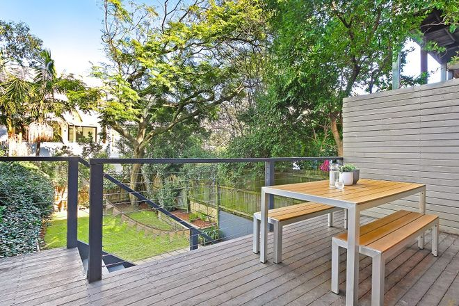 Picture of 4/144 Hall Street, BONDI BEACH NSW 2026