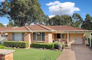 Picture of 57 Sampson Crescent, Acacia Gardens NSW 2763
