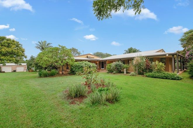 Picture of 147 Obi Obi Road, MAPLETON QLD 4560