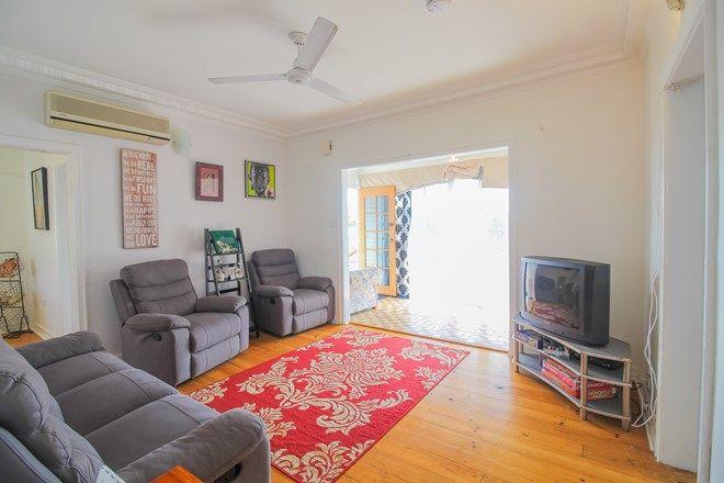 Picture of 95 Stafford Street, SILKSTONE QLD 4304