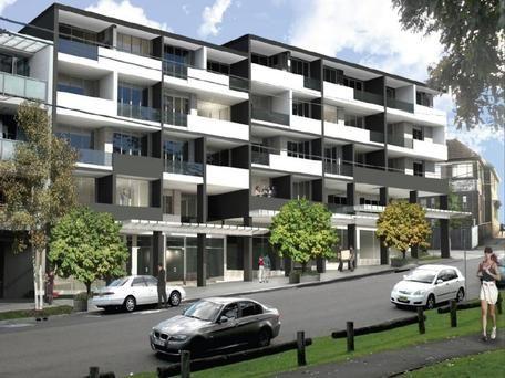 22/34 Herbert Street, West Ryde NSW 2114, Image 0